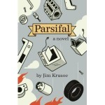 Parsifal book