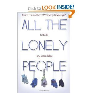 All The Lonely People book review