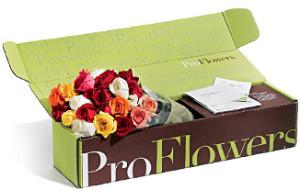 ProflowersDeliveryBox
