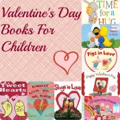 Valentine&#039;s Day Books For Children