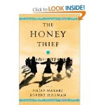 The Honey Thief book