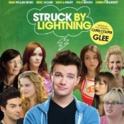 Struck by Lightning Blu-ray