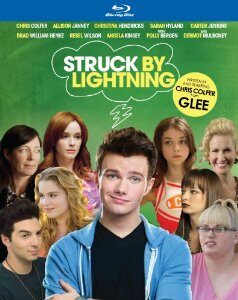 Struck by Lightning Blu-ray Giveaway