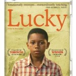Lucky DVD Review
