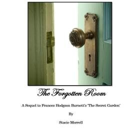 Book Review:The Forgotten Room  by  Stacie Morrell