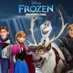 """Disney's , """"Frozen"""""""
