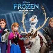 frozen beats hunger games box office