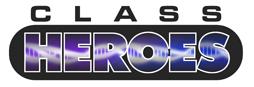 class heroes logo