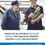 Dad's of Disability,  Collected and edited by Gary Dietz
