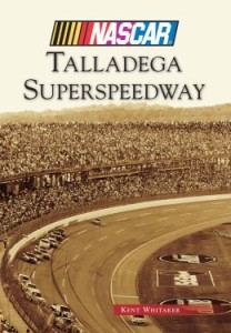 Author Kent Whitaker tells the visual story of Talladega Superspeedway, from its origins as farmland and then a military base to it becoming the most thrilling race track in motorsports.