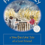 Finding Fuzzy , A You Decide Tale; By Cat Michaels Illustrated by Irene A Jahns, a Book Review