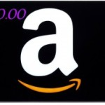 Kinsights.com $500 Amazon gift card giveaway