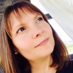 Diahana Barnes author of  Mommy Summer Camp