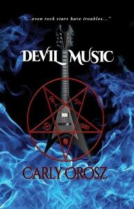 Devil Music By Carly Orosz