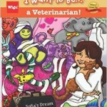 When I grow Up  I want to be a Veterinarian By WIGU Books