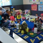 What to Look for in a Preschool Provider