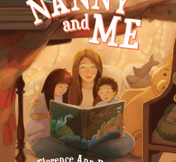 Nanny and Me : by Florence Ann Romano… How to find the best Nanny