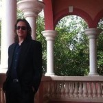 Author Interview Or 20 Questions with Facundo Raganato
