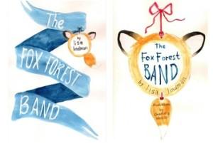fox ribbon
