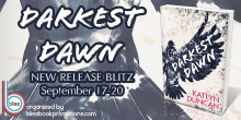 darkest dawn tour