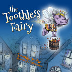 The TOOTHLESS FAIRY-a Halloween Story