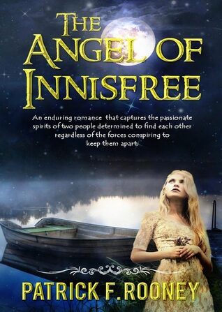 The Angel of Innisfree :Book Review by Cindy Jewkes- historical fiction