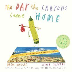 Amazon's Best Children's Books of 2015