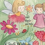 The Fairies in Nana's Garden: and their secrets -Book Spotlight
