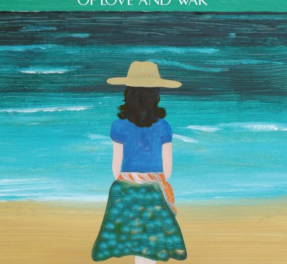 Matriarch: An Australian Novel of Love and War; Book Review