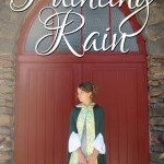Painting Rain a cover Reveal