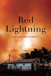 Red Lightning by Laura Pritchett