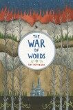 The War of Words by Amy Neftzger : A Book Review