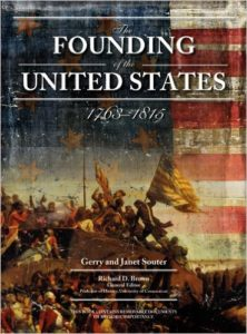 founding of the US
