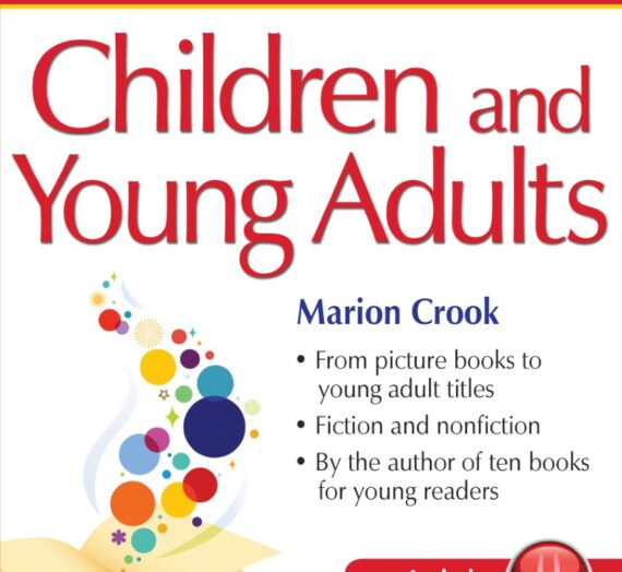 Writing for Children and Young Adults Release Day Book Reveal