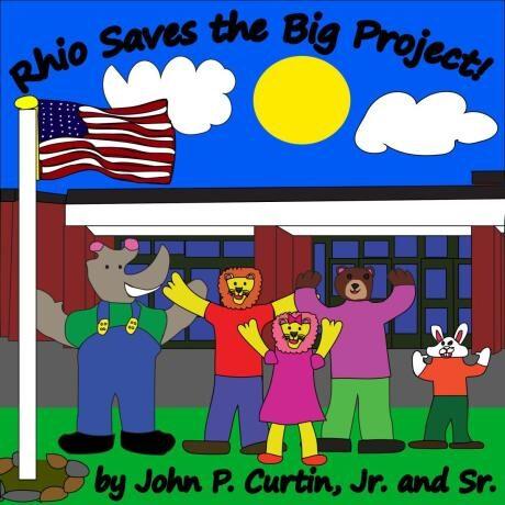 Rhio Saves the Big Project! a Spotlight