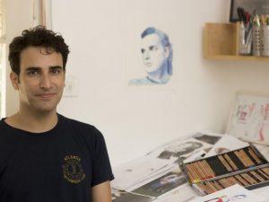 Yuval Israeli