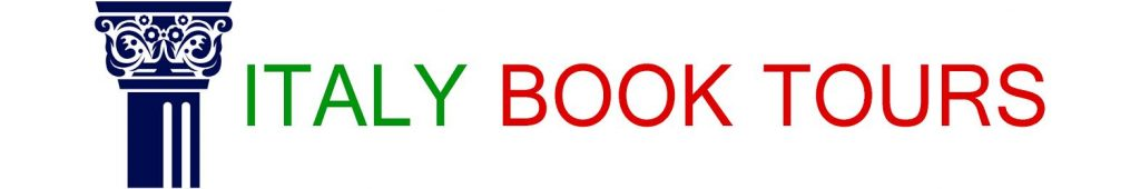 Italy Book Tours Logo in colour