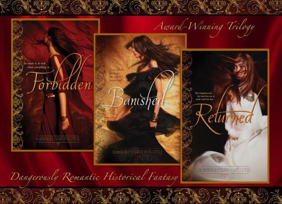 Returned Trilogy