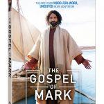 The Gospel of Mark DVD Giveaway