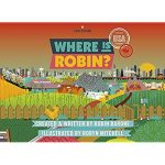 """Where Is Robin"" by Robin Barone"
