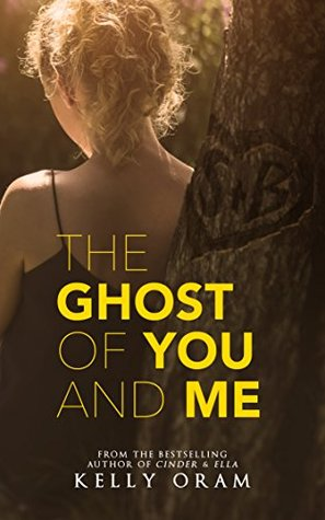 Ghost of you and me