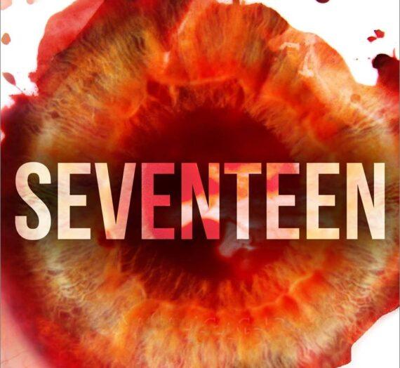 Seventeen   by Suzanne Lowe