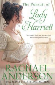 Lady Harriett