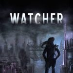 """ Watcher"" by A J Eversley"