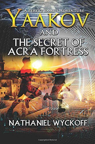 Yaakov and the Secret of Acra Fortress