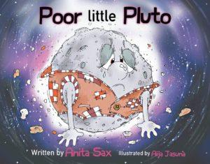 poor little pluto