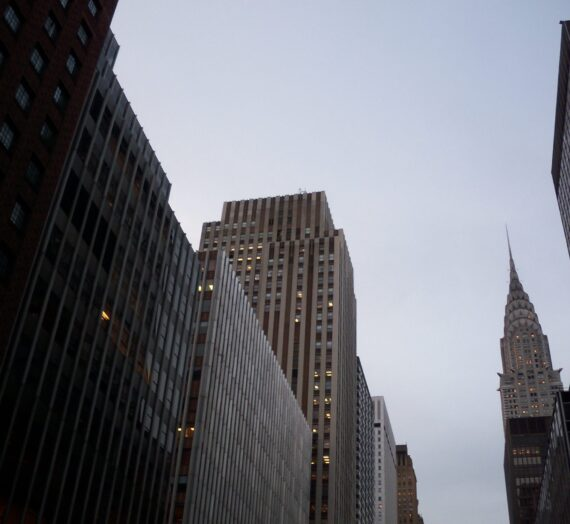 What Book Lovers Can Do During a Trip To NYC