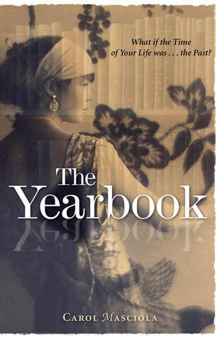 The Yearbook by Carol Masciola