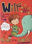 Wilf The Mighty Worrier by Georgia Pritchett