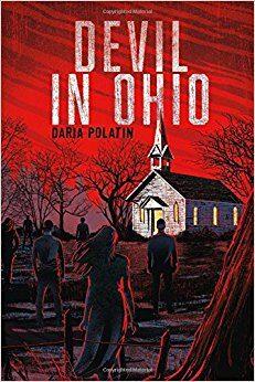 Interview with Daria Polatin Author of Devil in Ohio